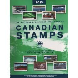 CANADA - Unitrade 2019...
