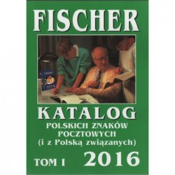 POLAND - Fischer Poland Vol 1 - Stamps, Postage Dues, Officials 2016 edition