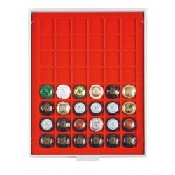 48 x champagne lids  square...