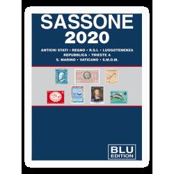 ITALY - Sassone Italy Blu...