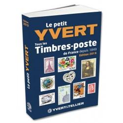 FRANCE Petit Yvert et...