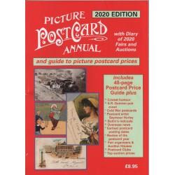 Picture Postcard Annual &...