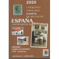 SPAIN - Edifil Spain &...