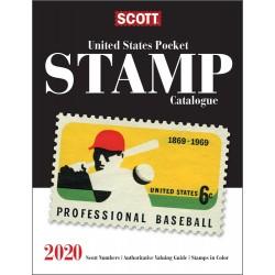 USA - Scott USA Pocket 2020