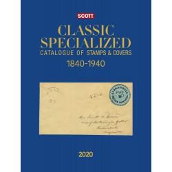 WORLD CLASSIC - Scott...