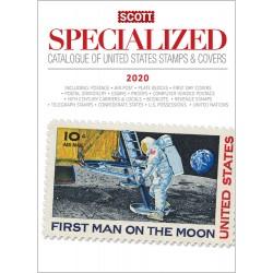USA - Scott USA Specialised...