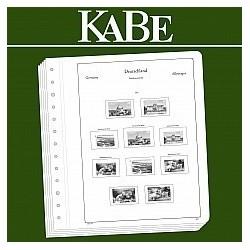 Kabe 2017 album supplement