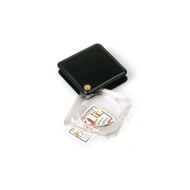 Folding Pocket Magnifier - Prinz ref. 7057
