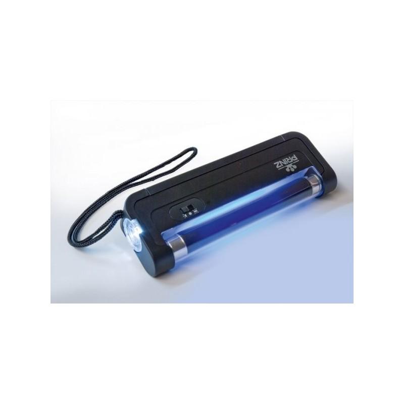 Portable UV-Test Lamp (battery powered) - Prinz ref. 2068
