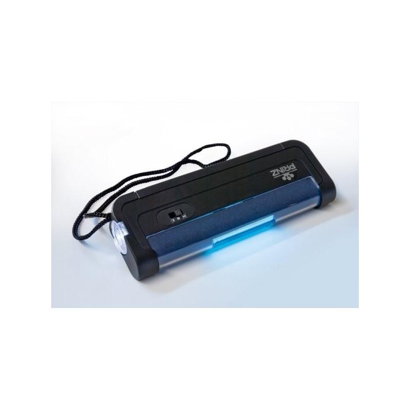 Portable UV-Test Lamp (battery powered) - Prinz ref. 2069