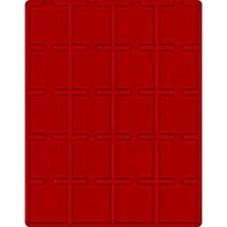 20 x 50mm square...