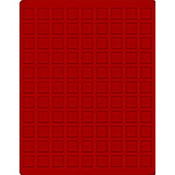 99 x 19mm square...