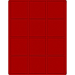 12 x 66mm square...