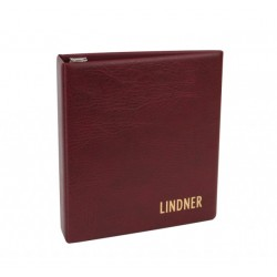 Uniplate ring binder and...