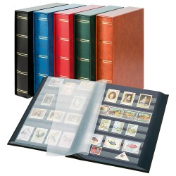 Lindner LUXUS stockbook 30...