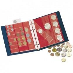 Lindner Karat Coin Album with 10 pages