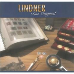 Lindner T Country album supplement 2017