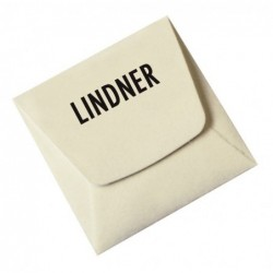 Lindner Acid Free Coin Envelopes  x100 - 2 sizes
