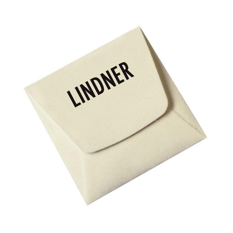Lindner Acid Free Paper Coin Envelopes  x100 - 2 sizes