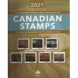 CANADA - Unitrade 2021...