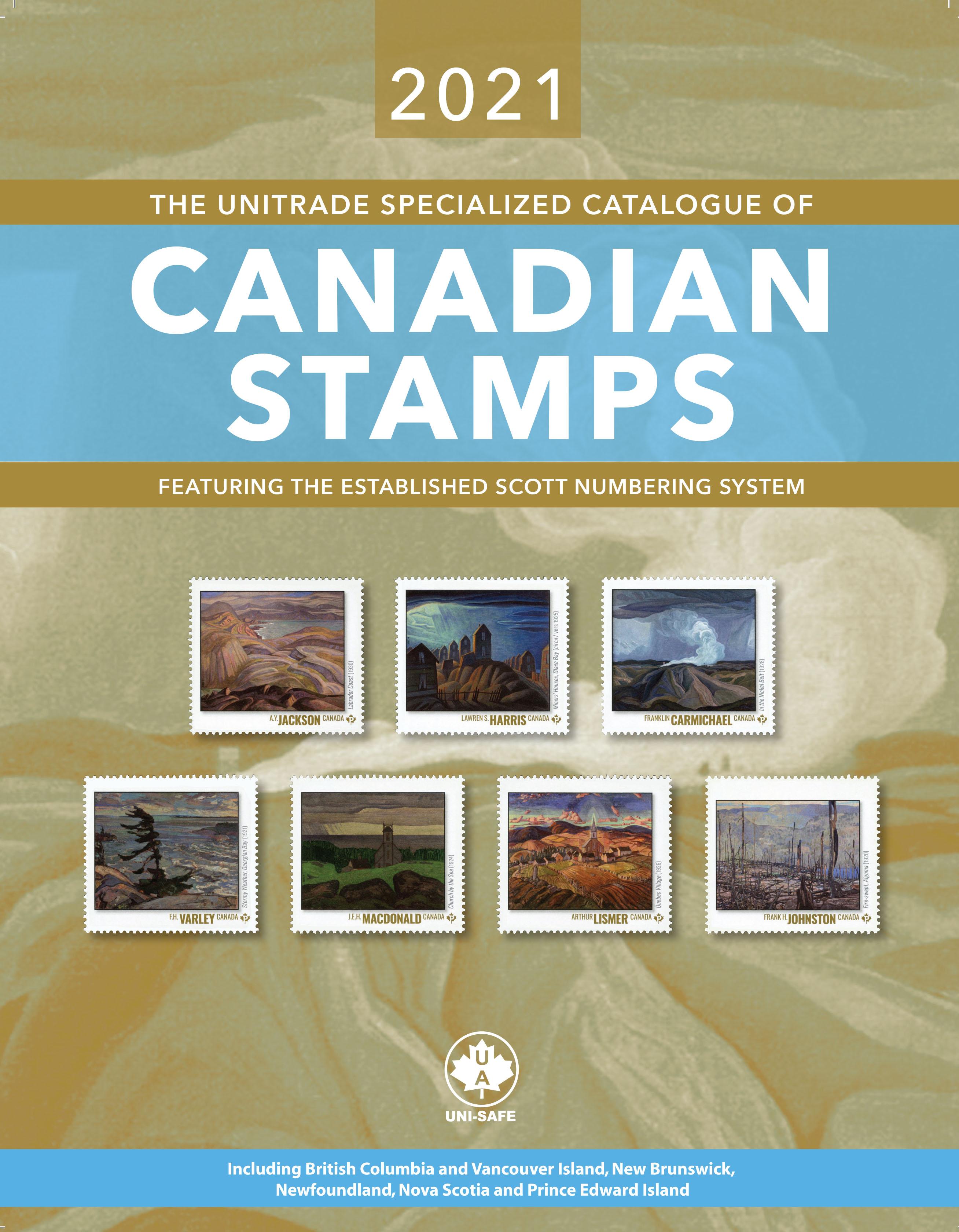 Canada Unitrade