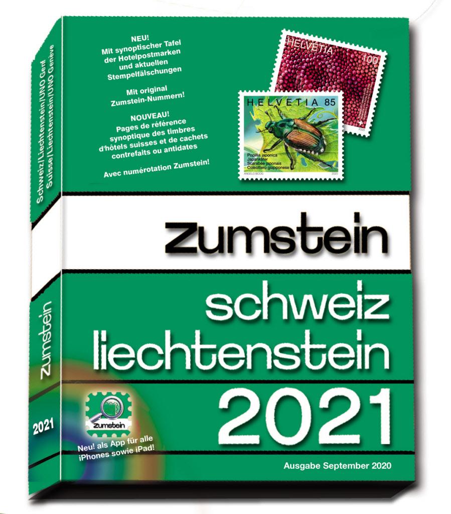 Zumstien 2021