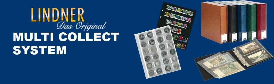 Lindner Multi Collect system