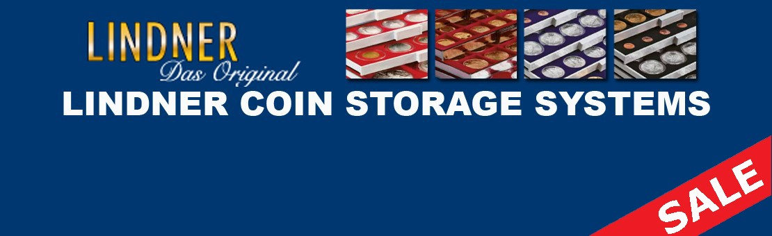 Lindner Coin storage Systems
